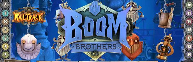 boom brothers bonus